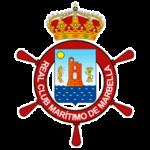 Logo Real Club Maritimo de Marbella